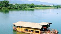 Private Tour: Perfume River Cruise and Thuy Bieu Village Biking in Hue, Hue, Street Food Tours