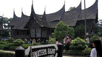 Private Tour: Taman Mini Indonesia Indah and Bird Park from Jakarta, Jakarta, Full-day Tours