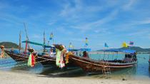 Snorkeling and Sightseeing at Koh Tan, Koh Samui