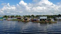 Sunset Cocktail Cruise on Tonle Sap Lake, Siem Reap, Day Trips