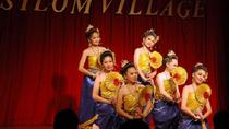 Thai Dinner and Dances at Silom Village in Bangkok, Bangkok, Dining Experiences