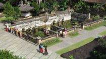 The Beautiful Kintamani, Ubud, Private Sightseeing Tours
