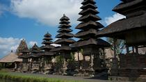 The Heartland of Bali Tour:Taman Ayun Temple, Lake Beratan and Pura Luhur Batukaru Temple, Bali, ...