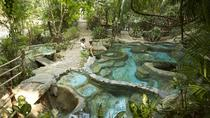 Waree Rak Hot Spring Spa Excursion with Lunch from Krabi, Krabi, Thermal Spas & Hot Springs