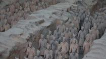 Xi'an Private Tour: Terracotta Warriors, City Hall and Giant Wild Goose Pagoda, Xian, Private ...