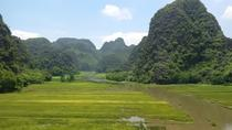 2 day private guided tour famous Ninh Binh - Halong Bay UNESCO sites, Hanoi, Private Sightseeing...