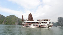 2-tägige Royal Palace Cruise-Bootstour in der Halong-Bucht, Hanoi, Multi-day Cruises