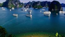 Best of North Vietnam 6-Day Tour, Hanoi, Multi-day Tours