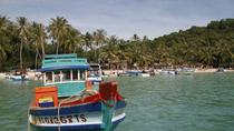 Excursion de pêche de Phu Quoc Sunrise, Ho Chi Minh City, Fishing Charters & Tours