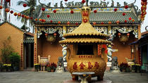 Full Day Saigon City Tour, Ho Chi Minh City, City Tours