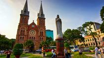 Full-Day Saigon Tour Including Cu Chi Tunnels, Ho Chi Minh City, City Tours
