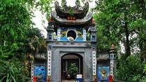 Hanoi Cyclo Ride and Water Puppet Show, Hanoi, City Tours