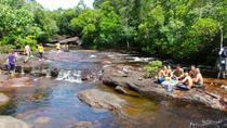 Phu Quoc Island Tour with BBQ Lunch at Da Ban Stream, Phu Quoc, Full-day Tours