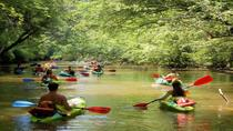 Phu Quoc Northern Island and Kayaking in Cua Can River, Phu Quoc, Full-day Tours