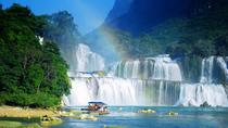 Private discovery Ba Be Lake and Ban Gioc Waterfall 3 days, Hanoi, Multi-day Tours