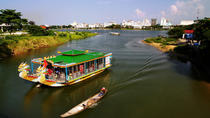 Private Tour: Full Day Hue City Tour Including Boat Trip Along Perfume Pagoda, Hue, Full-day Tours
