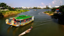 Private Tour: Full-Day Hue City Tour Including Boat Trip on the Perfume River, Hue, Full-day Tours