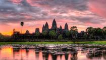 2-day explore mystery Angkor temples - Private tour, Siem Reap, Private Sightseeing Tours