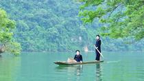 3-day Ba Be Lake with Boat trip & Trekking in National Park from Hanoi, Hanoi, Attraction Tickets