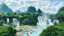 3-day Ban Gioc Waterfall and Ba Be Lake with round trip from Hanoi, Hanoi, Attraction Tickets