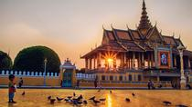 5-day Best of Cambodia: PhnomPenh - Siem Reap, Phnom Penh, Cultural Tours