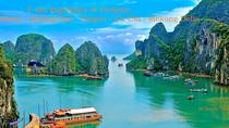 7-Day Highlights of Vietnam: Hanoi - Halong - Ho Chi Minh- Mekong, Hanoi, Cultural Tours