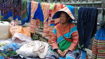 Amazing 3-day Sapa & Bac Ha Market by deluxe bus - Overnight hotel, Hanoi, Market Tours