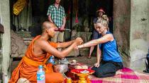 Amazing Angkor Temples full day tour, Siem Reap, Full-day Tours