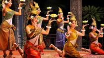 Amazing Apsara Tanzshow mit Buffet Dinner & Hotel Transfers, Siem Reap, Theater, Shows & Musicals