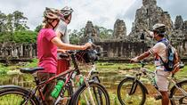 Angkor Wat Sunrise & Ancient City Discovery - Siem Reap biking full day tour, Siem Reap, Full-day ...
