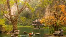 Bai Dinh pagoda & Trang An Ecotourism-Combination of Vietnamese Culture &Beauty, Hanoi, Cultural ...