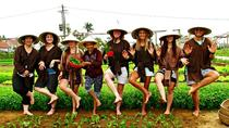 Bicycle experience countryside & cooking class in Hoian & free foot massage, Da Nang, Cooking ...
