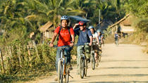 Biking & Kayaking through Nam Khan River Valley - Luang Prabang full day tour, Luang Prabang, ...