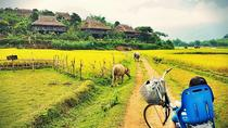 Charming Mai Chau Valley full day tour from Hanoi and biking tour, Hanoi, Full-day Tours