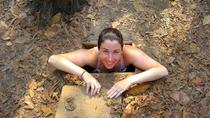 Cu Chi Underground Tunnels - Small group daily half day tour, Ho Chi Minh City, Underground Tours