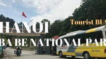 Daily Shuttle Bus Hanoi - Ba Be, Hanoi, Airport & Ground Transfers