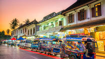 Faits saillants de 3 jours de Luang Prabang, Laos, Luang Prabang, Multi-day Tours