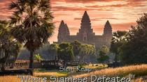 Full day tour in Angkor, Siem Reap: Small Circuit and Grand Circuit, Siem Reap, Full-day Tours