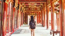 Glimpse Tour of Hue Half Day, Hue, Cultural Tours