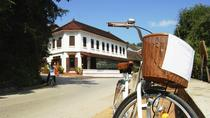 Guided Luang Prabang City Tour by Bike full day, Luang Prabang, Bike & Mountain Bike Tours
