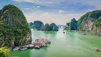 Hanoi to Ha Long Bay By Shuttle Bus & Limousine Minivan, Hanoi, Bus & Minivan Tours