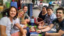 Hanoi Vegetarian Food Tour by Motorbike or Walking Option, Hanoi, Food Tours