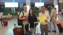 Heho Airport Transfer to Nyaung Shwe, Inle Lake, Nyaungshwe, Airport & Ground Transfers