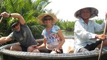 Hoi An Half-Day Trip to Cam Thanh Village with Bamboo Basket-Boat Experience, Hoi An, Cultural Tours