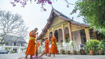 Luang Prabang City & Kuangsi Waterfall & Bear Rescue Day Tour, Luang Prabang, Attraction Tickets