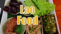 Luang Prabang Street Food and Biking Tour, Luang Prabang, Street Food Tours