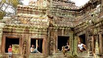 Majestic Angkor Tour - Siem Reap 4 days, Siem Reap, Cultural Tours