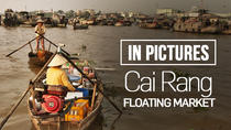 Mekong Delta 2-day: Cai Rang floating market - Small Group Tour, Ho Chi Minh City, Market Tours