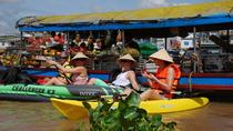 Mekong Delta Adventure Day Tour & Kayaking - Premier Small Group Tour, Ho Chi Minh City, 4WD, ATV & ...