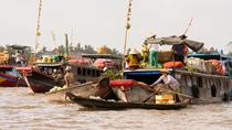 Mekong Delta Floating Market experience 2-day: Small group tour, Ho Chi Minh City, Market Tours